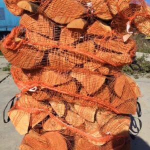 Beech logs for burning